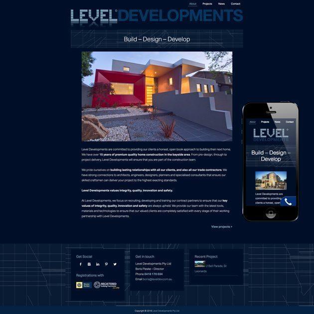 Integrated Design | Property Development