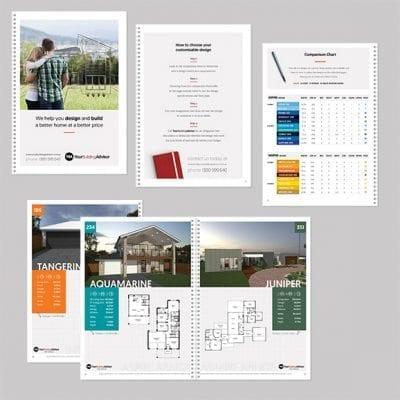 eBook + Catalogue